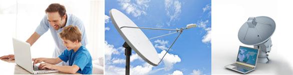 teuer telefonieren satellit