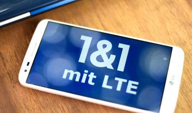1und1 Smartphone Allnetflats mit LTE