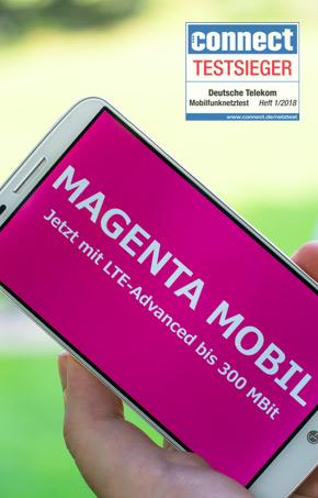 Magenta Mobil