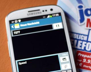 Ja Mobil Aufladen Online