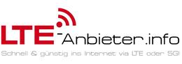 LTE-Anbieter.info - Schnell und günstig ins Internet mit LTE!