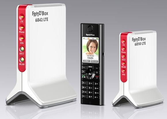 router fritzbox 6842 lte lte hardware. Black Bedroom Furniture Sets. Home Design Ideas