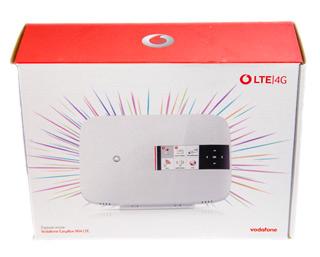 Router Easybox 904 Von Vodafone Lte Hardware