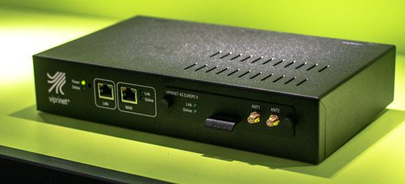 Viprinet VPN 200