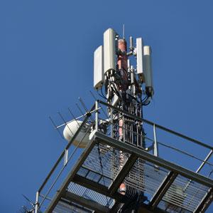 LTE Netz wird ausgebaut