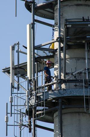 Telekom gibt Gas beim Ausbau des neuen Netzes