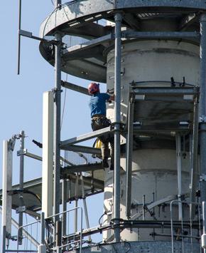 LTE-Ausbau der Telekom geht gut voran