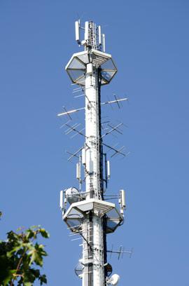LTE-Ausbau geht voran
