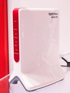 FritzBox 6810 mit LTE