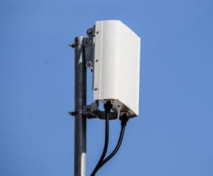 Antenne für LTE-Broadcast