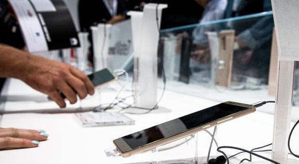 Huawei AscentMate 7