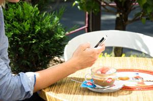 Im Ausland mit LTE surfen