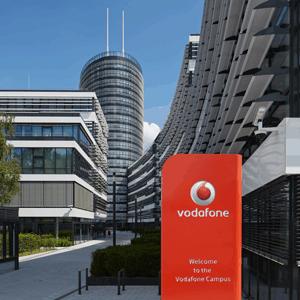 Vodafone Campus