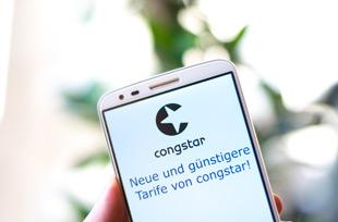congstar bietet jetzt bessere Tarife