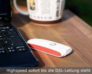 Surf Sofort jetzt auch mit schnellem LTE