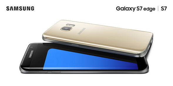 Galaxy S7 und S7 edge