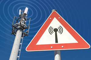 Mobilfunk Gefahr?