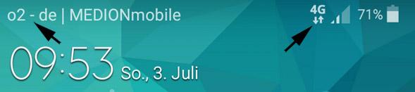 mit 4G/LTE