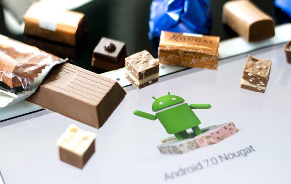 Android 7 Nougat | Bild: lte-anbieter.info