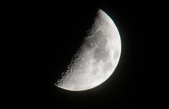 LTE Mond