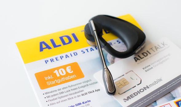 Aldi Talk Info Hotline