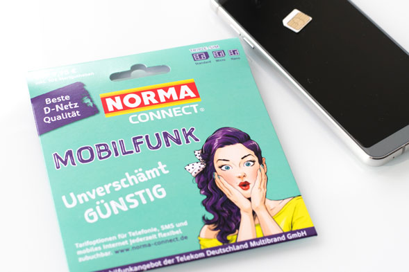 Norma Connect Starterkit
