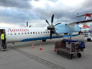 Austrian Air