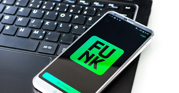 Freenet Funk Unlimited App