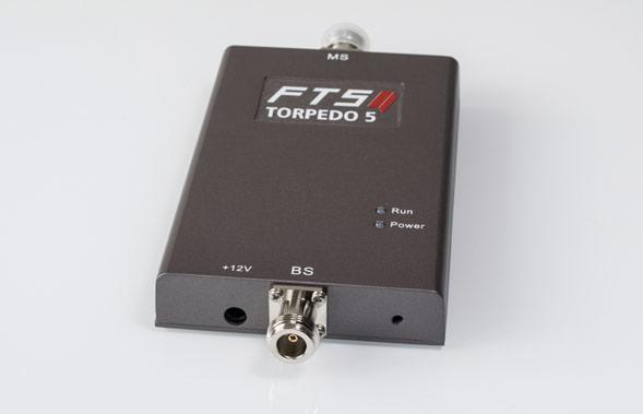 Mobilfunk Compenser FTS Torpedo 5