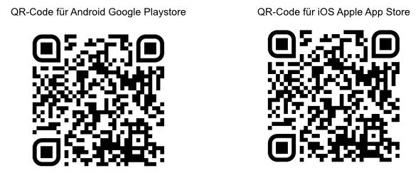 Freenet Funk QR-Code für App